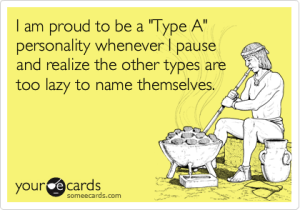 There are other types?